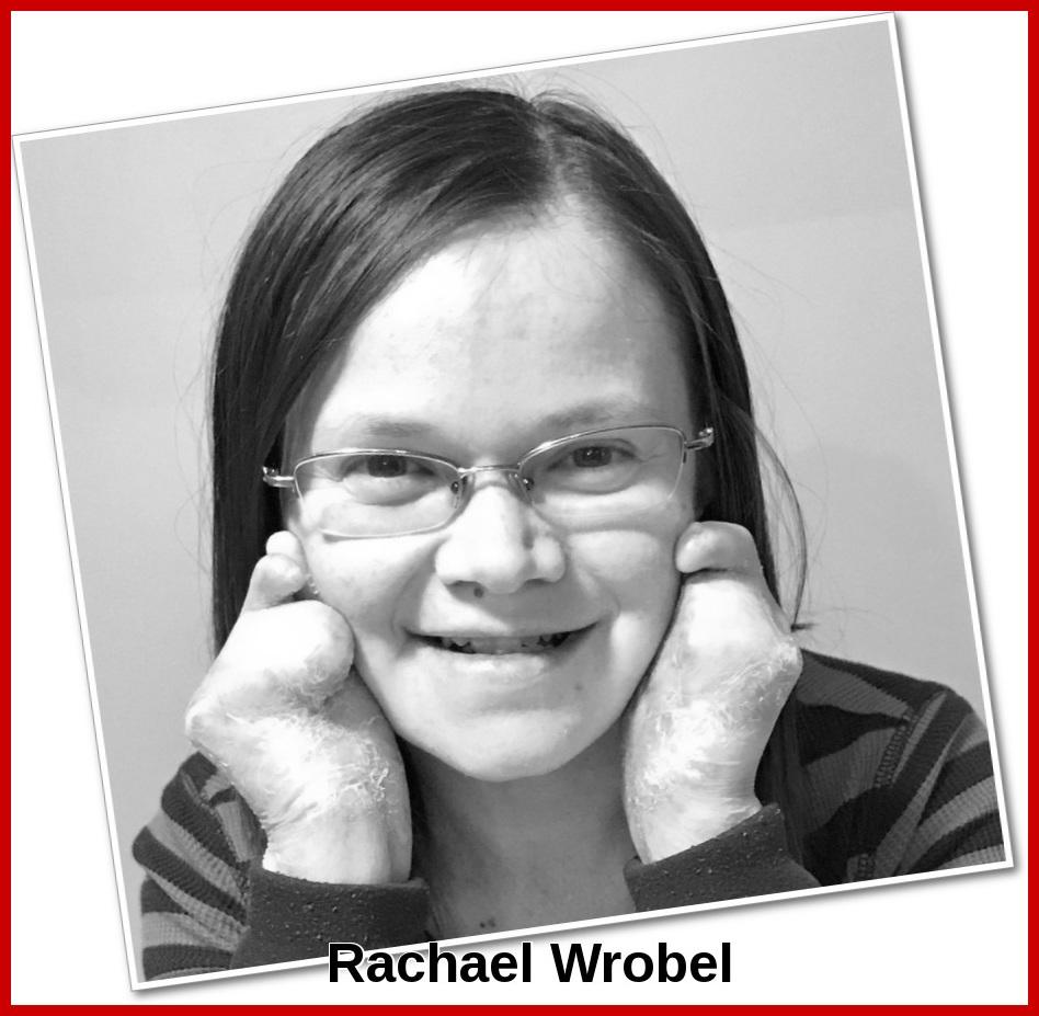 Rachael Blog Pic